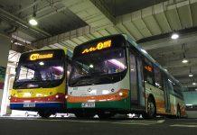 新巴城巴神龍電巴準備投入服務