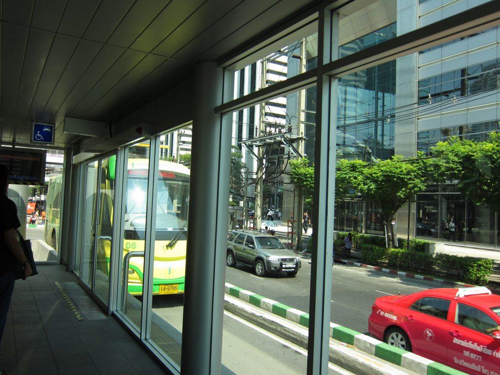BRT車站將保留作另外用途
