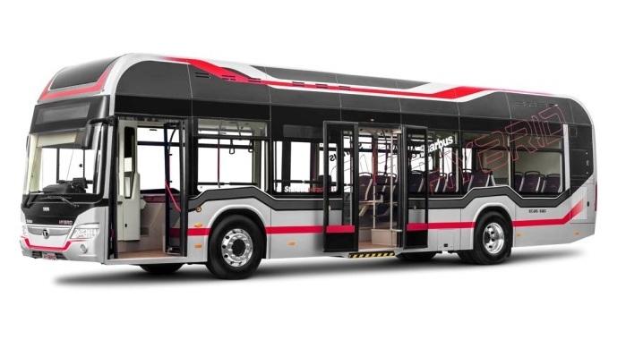 塔塔汽車之前亦曾開發油電混合動力巴士。