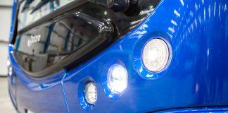 Optera Metrodeck EV front